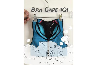 Taking Care of Your Sports Bra
