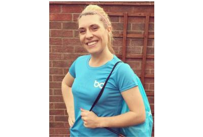 Meet Danielle | Learning To Love Running