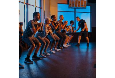 New Fitness Trends for 2020: Orangetheory