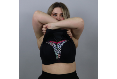 Sports bra myths and wrongs we've heard over the years!
