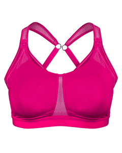 Belabumbum Ultra Smooth Nursing Sports Bra