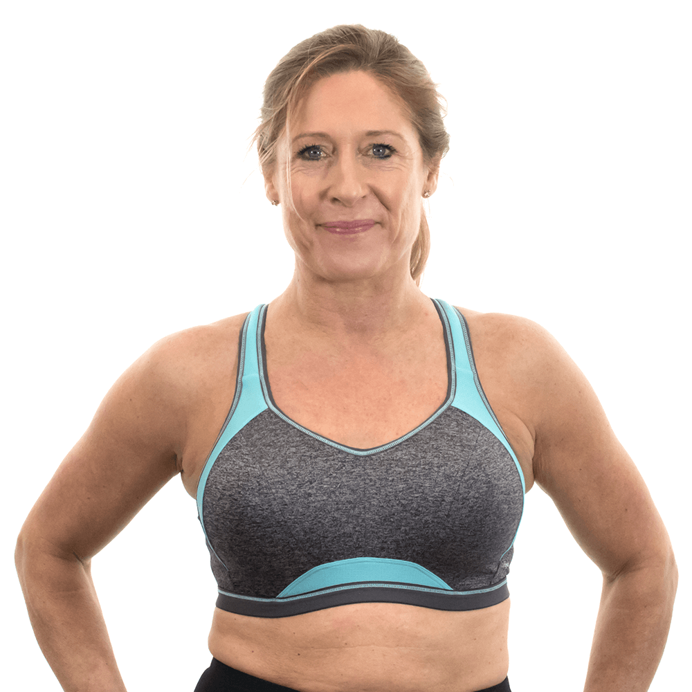 67e7dffe3e Freya Active Epic Underwired Moulded Crop Top Sports Bra