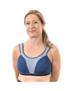 Freya Active Force Soft Cup Crop Top Sports Bra