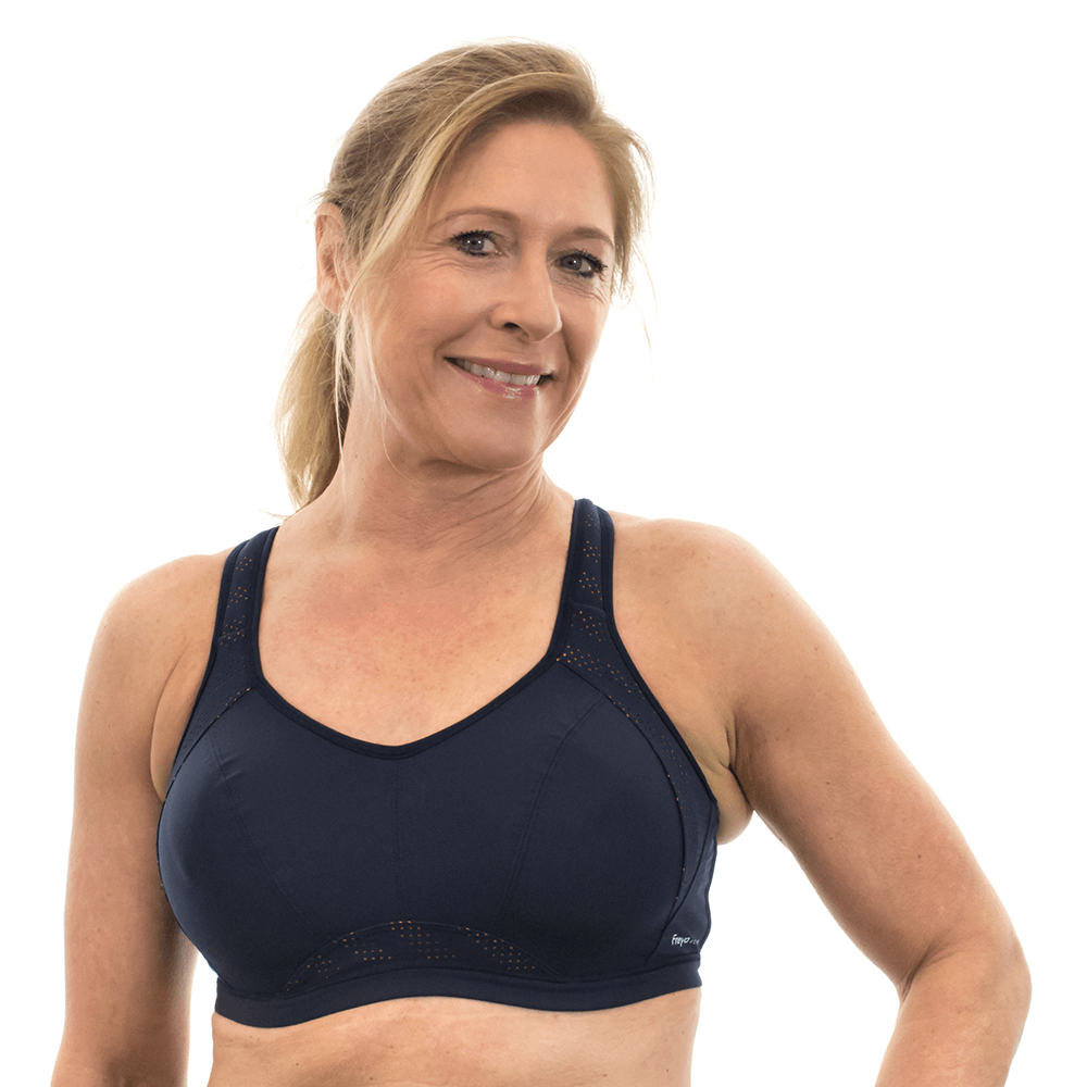 18e2c5947 Freya Active Epic Underwired Moulded Crop Top Sports Bra