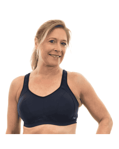 Freya Active Epic Underwired Moulded Crop Top Sports Bra