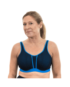 Prima Donna The Mesh Padded Sports Bra