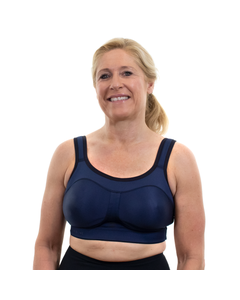 Purelime Compression Sports Bra