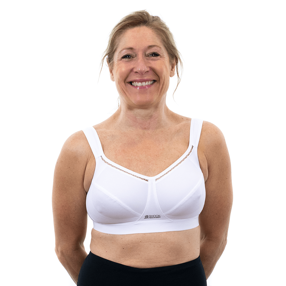 62720f238 Shock Absorber Active Classic Support Sports Bra