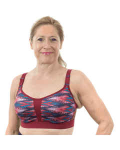 triaction by Triumph Boost Lite Push Up Sports Bra